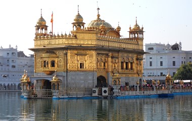 Golden Temple, Community Langar