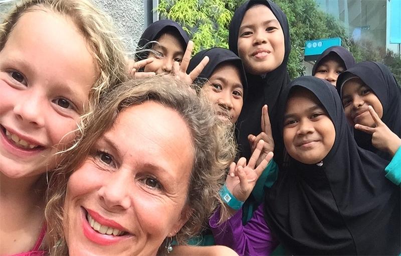 Koning Aap: Familiereis MALEISIË EN SINGAPORE - 22 dagen; Droomstrand, jungle en wolkenkrabbers