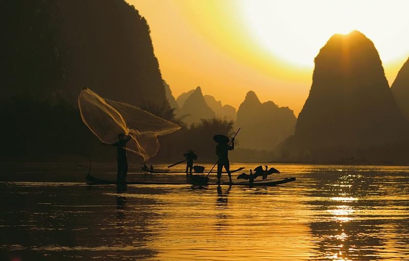 Koning Aap: Rondreis CHINA HOOGTEPUNTEN - 22 dagen; Beleef het land van de draak