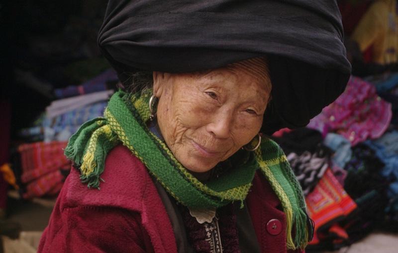 Koning Aap: Rondreis VIETNAM - 29 dagen; Parel van Indochina