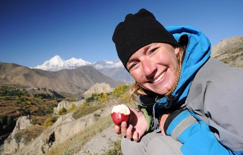 Koning Aap: Rondreis NEPAL ANNAPURNA BASECAMP - 23 dagen; Trektocht door de Himalaya