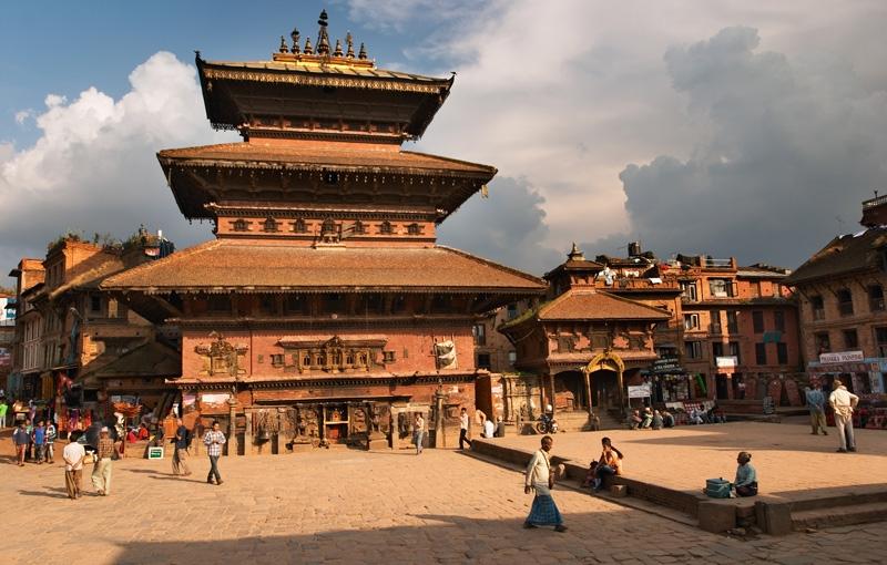 Koning Aap: Rondreis NEPAL - 16 dagen; Hoog in de Himalaya