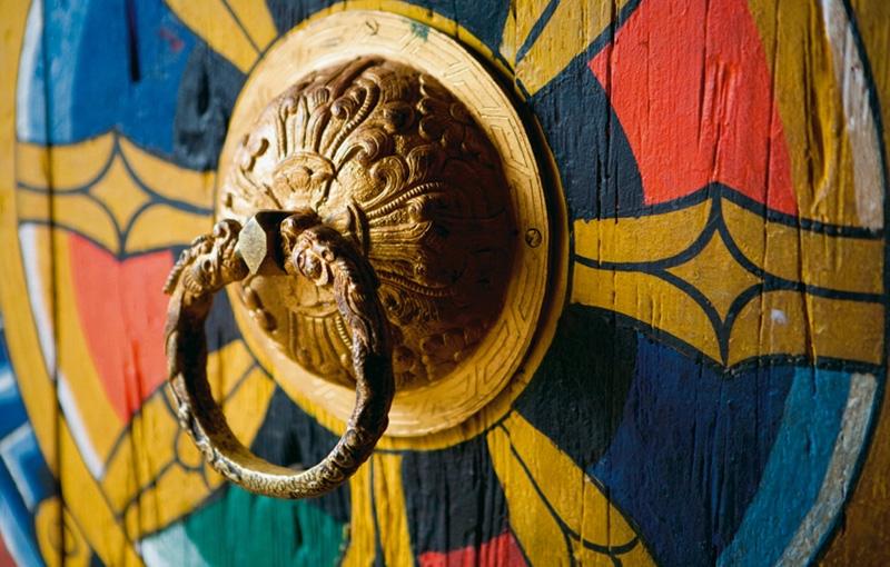 Koning Aap: Rondreis BHUTAN - 16 dagen; Land van de donderende draak