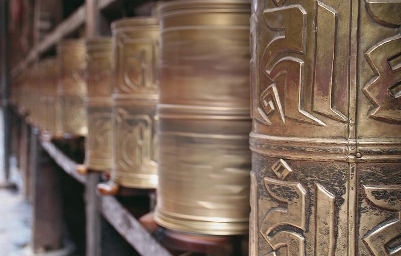 Koning Aap: Rondreis CHINA, TIBET EN NEPAL - 29 dagen; Per spoor naar het 'Dak van de Wereld'