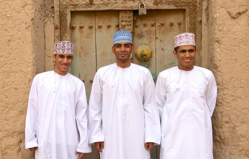 Koning Aap: Rondreis OMAN EN DUBAI - 14 dagen; Land van wadi's en wierook