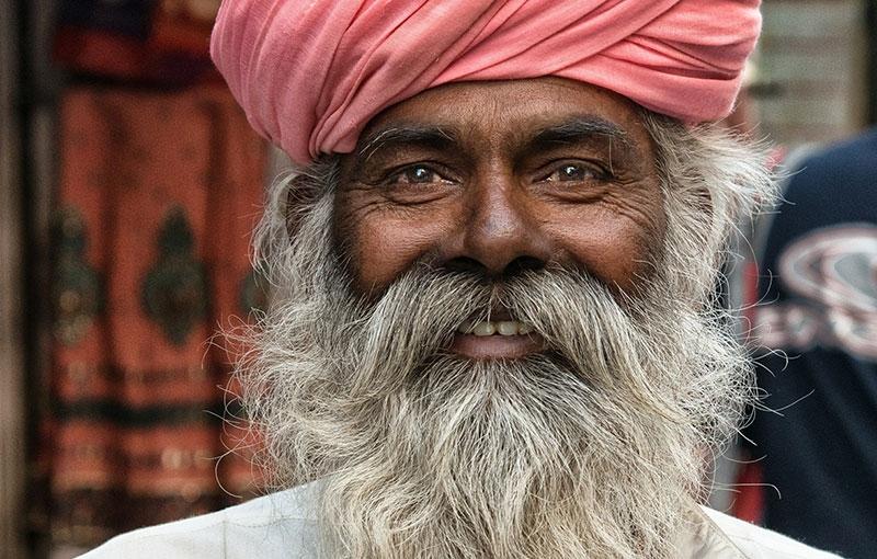 Rondreis CENTRAAL-INDIA - Groepsreis - 31 dagen; Het onbekende hart van India