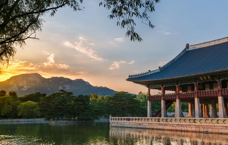 Koning Aap: Rondreis ZUID-KOREA - 17 dagen; Land van de Ochtendstilte