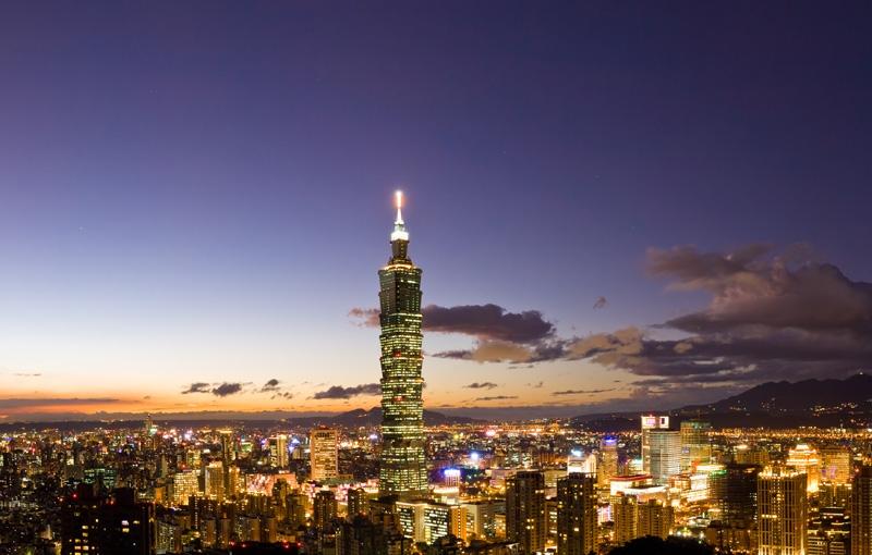 Koning Aap: Rondreis TAIWAN - 15 dagen; Gevarieerde mix op één eiland