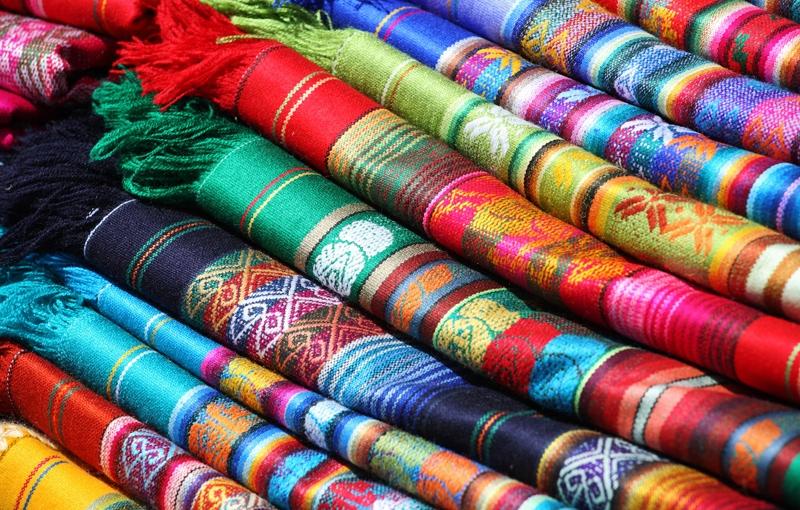 Koning Aap: Familiereis PERU AVONTUUR - 21 dagen; Avontuur in de Andes
