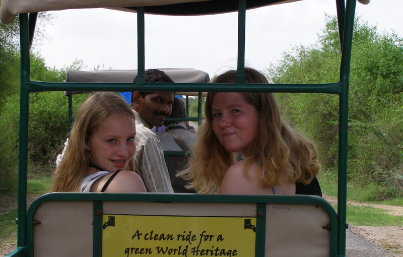 Koning Aap: Familiereis NOORD-INDIA - 16 dagen; Tulbanden, olifanten en paleizen