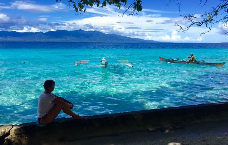 Koning Aap: Rondreis INDONESIË: MOLUKKEN - 26 dagen; Specerijen, koraalriffen en vulkanen
