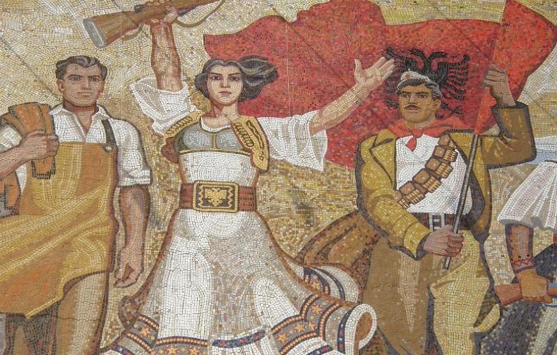 Koning Aap: Rondreis ALBANIË - 9 dagen; Land van bergen en oude koninkrijken