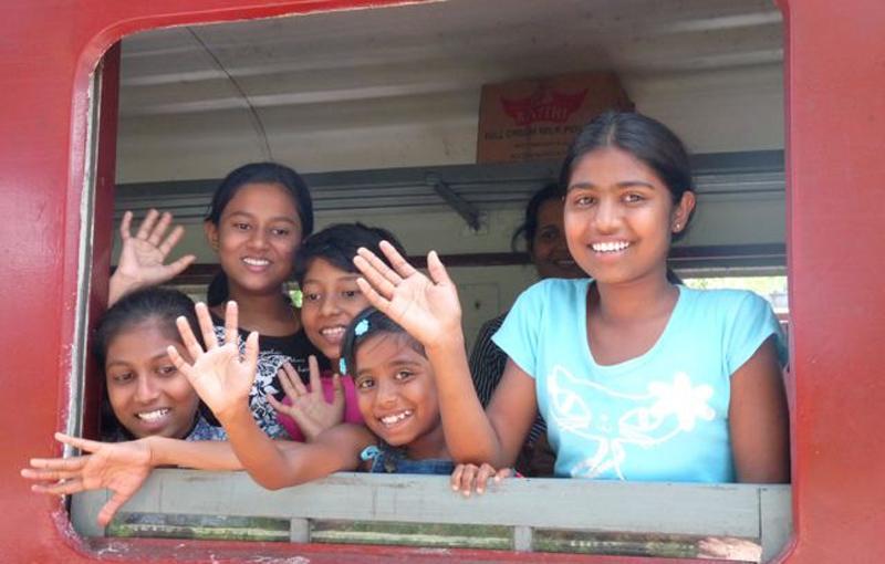 Koning Aap: Familiereis SRI LANKA - 16 dagen; Parel van de Indische Oceaan