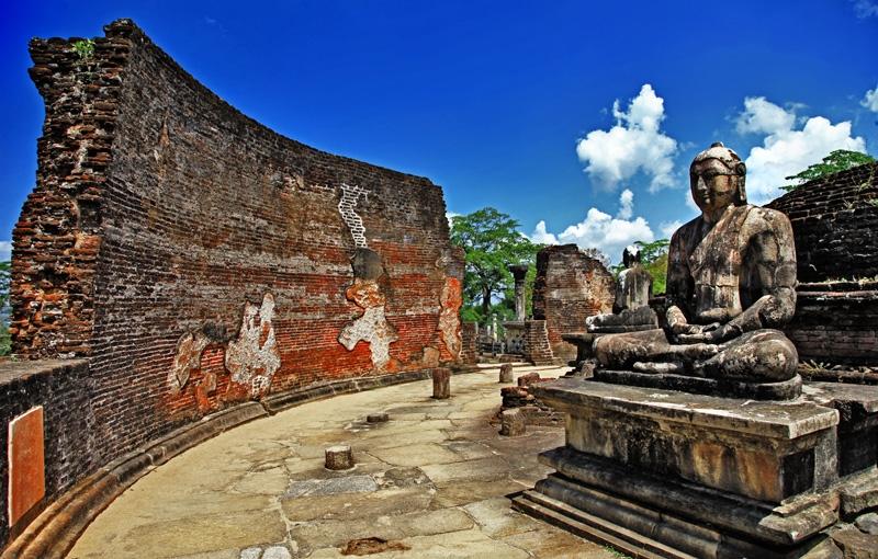 Koning Aap: Rondreis SRI LANKA - 16 dagen; Schatten van Ceylon