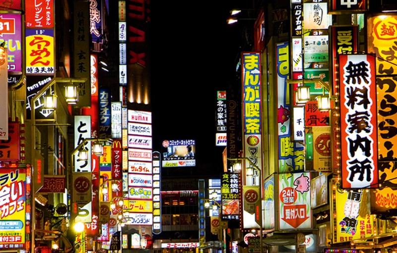 Koning Aap: Rondreis JAPAN HOOGTEPUNTEN - 22 dagen; Verfijnde rituelen