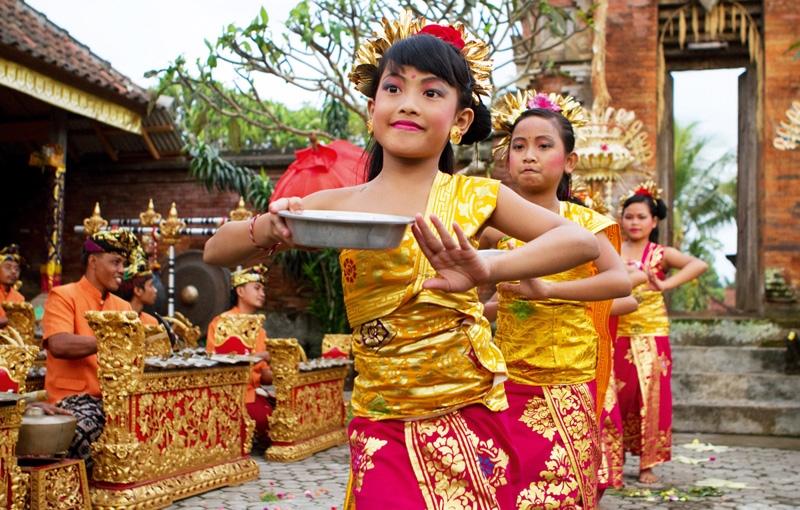 Koning Aap: Rondreis INDONESIË: SUMATRA, JAVA EN BALI - 22 dagen; Groene rijstterrassen en vulkanen