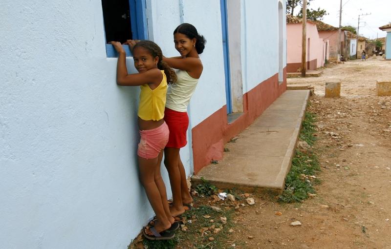 Koning Aap: Familiereis CUBA - 14 dagen; Een swingend eiland