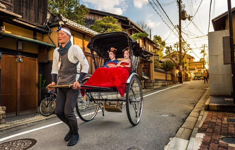Sfeerimpressie Familiereis JAPAN - 15 dagen; Het land van de rijzende zon