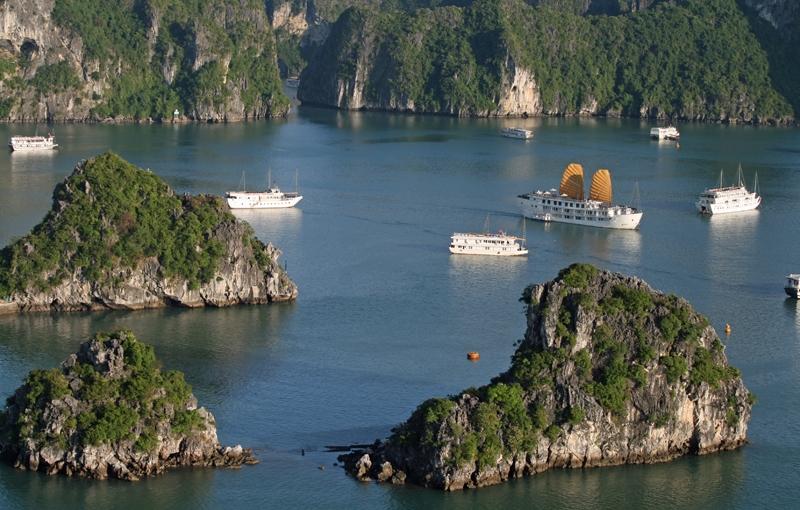 Koning Aap: Familiereis VIETNAM, CAMBODJA EN THAILAND AVONTUUR - 21 dagen; Aziatische ervaringen