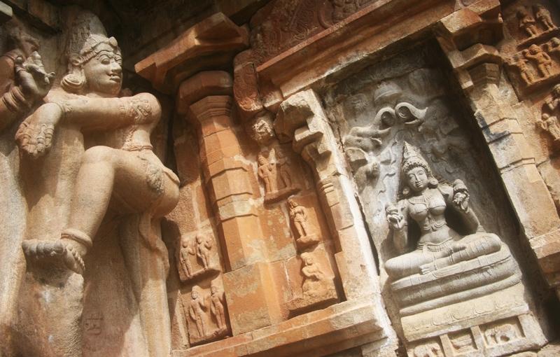 Rondreis ZUID-INDIA - 22 dagen; Tempels en thali's in de tropen