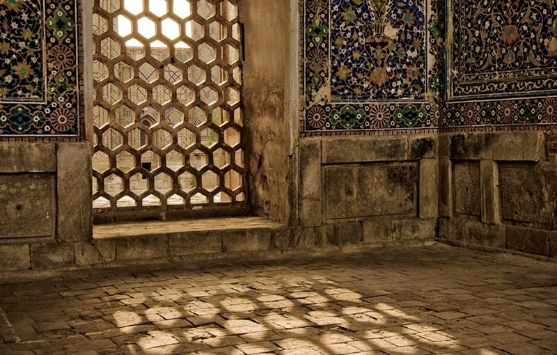 Koning Aap: Rondreis OEZBEKISTAN - 15 dagen; Hart van Centraal-Azië