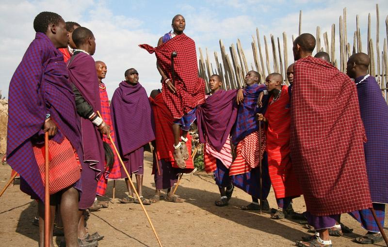 Koning Aap: Rondreis KENIA EN TANZANIA - 16 dagen; Wildlife rond de evenaar