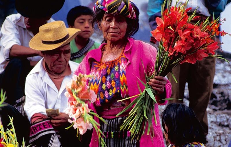 Rondreis MEXICO, GUATEMALA EN HONDURAS - 23 dagen; Schatten langs de Mayaroute