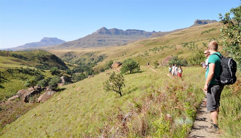Familiereis ZUID-AFRIKA EN SWAZILAND Kampeer - 15 dagen; De hele wereld in één land
