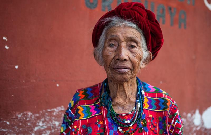 Koning Aap: Familiereis MEXICO EN GUATEMALA AVONTUUR - 23 dagen; Ontdek de wereld van de Maya's