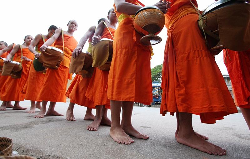 Koning Aap: Familiereis LAOS EN CAMBODJA - 22 dagen; Onbekend Indochina