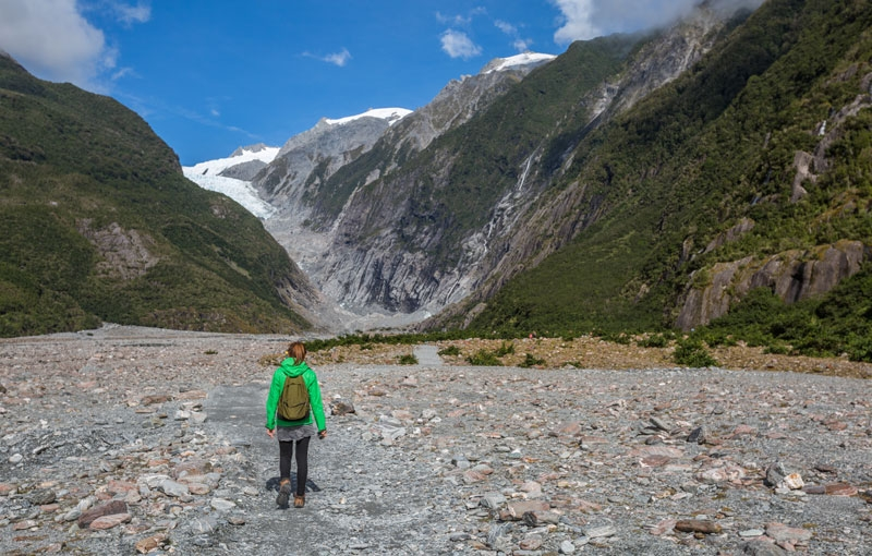 Koning Aap: Rondreis NIEUW-ZEELAND - 27 dagen; Land van de Lange Witte Wolk