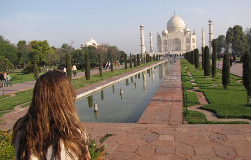 Rondreis NOORD-INDIA - 16 dagen; Overnachten in Maharadja paleizen