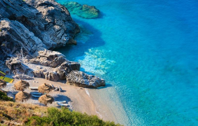 Sfeerimpressie Familiereis ALBANIË - 9 dagen; Langs de Ionische kust