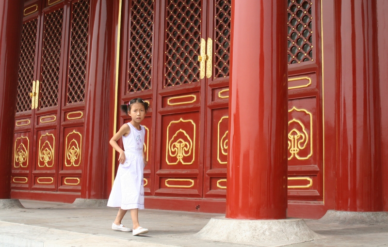 Koning Aap: Familiereis CHINA - 16 dagen; Panda's, vliegers en de Grote Muur
