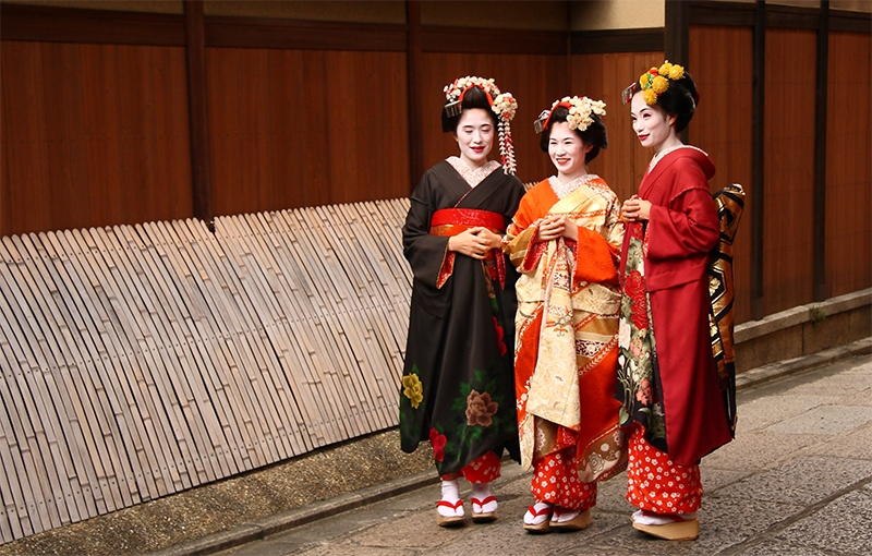 Sfeerimpressie Rondreis JAPAN COMPLEET - 29 dagen; Van Nagasaki naar Sapporo