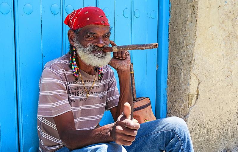 Koning Aap: Familiereis CUBA - 18 dagen; Relaxen op het strand