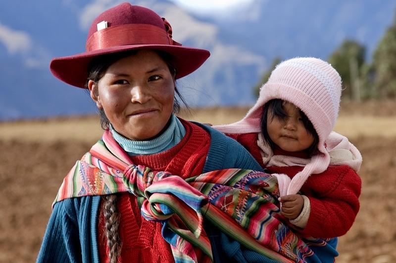 Peru Singlereise (Bild: Shoestring International)