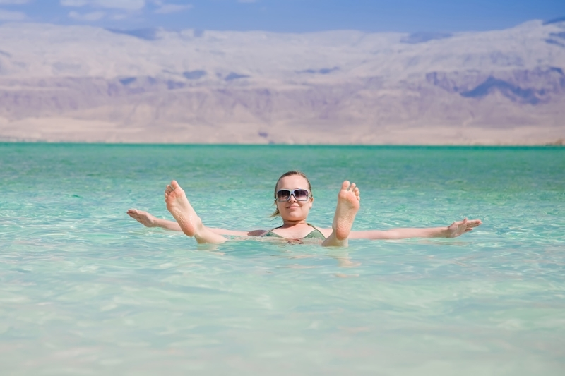 Jordanien Singlereise (Bild: Shoestring International)