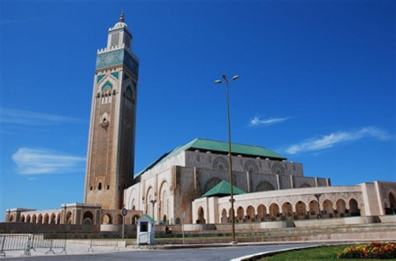Marokko Singlereise (Bild: Shoestring International)