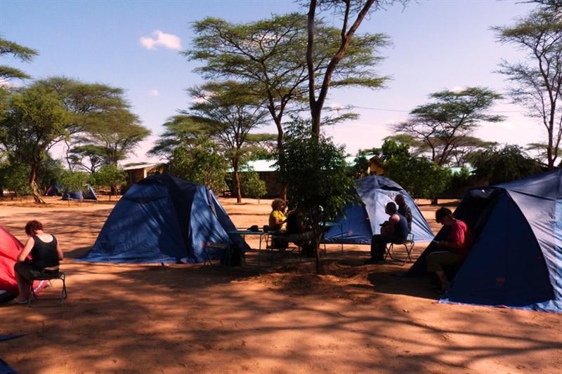 Äthiopien Singlereise (Bild: Shoestring International)