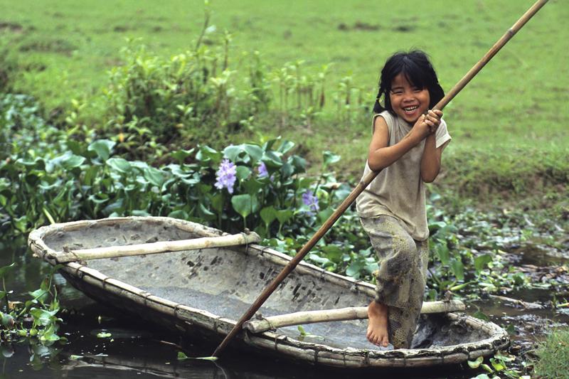 Vietnam Singlereise (Bild: Shoestring International)