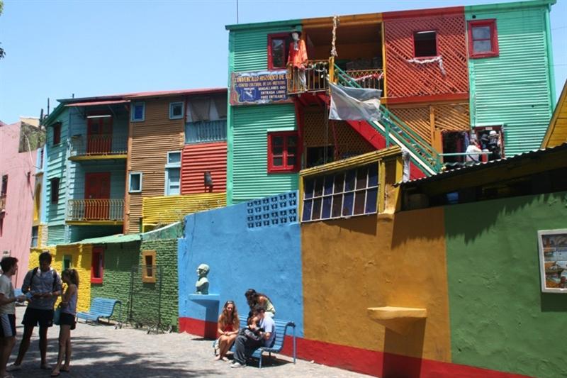 Argentinien, Brasilien Singlereise (Bild: Shoestring International)