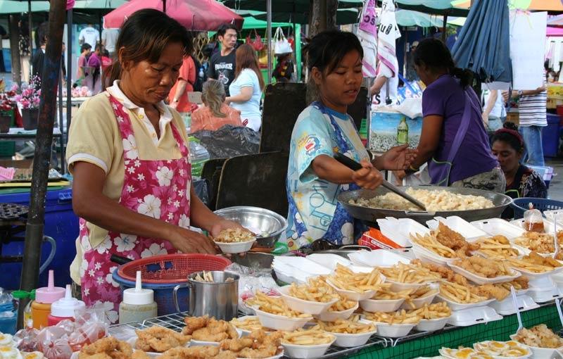 Thailand Singlereise (Bild: Shoestring International)