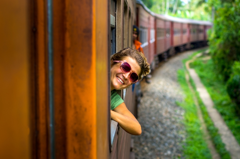 Sri Lanka Singlereise (Bild: Shoestring International)