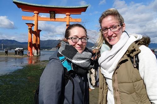 Japan Singlereise (Bild: Shoestring International)