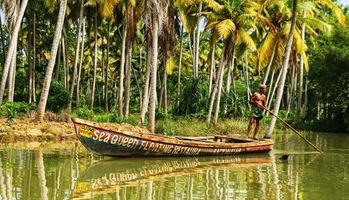 Indien Singlereise (Bild: Shoestring International)