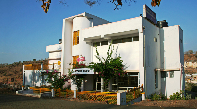 Rondreis India Centraal