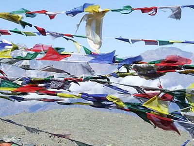 Shoestring: Groepsreis India & Nepal Avontuurlijk; Van volle bazaars naar rustieke bergdorpjes