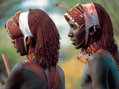 Shoestring: Groepsreis Kenia, Tanzania & Zanzibar; Oost-Afrika compleet