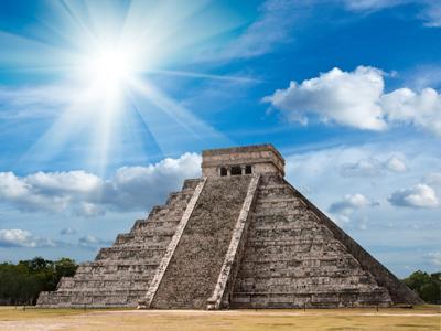groepsreis maya route tempels in het oerwoud